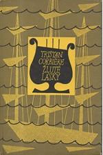Corbiere: Žluté lásky, 1959