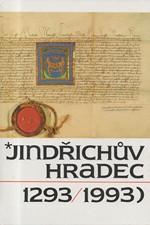 : Jindřichův Hradec 1293-1993, 1993