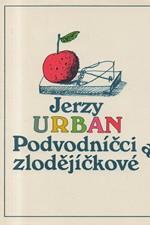 Urban: Podvodníčci a zlodějíčkové, 1981