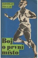 Foglar: Boj o první místo, 1970