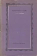 Strindberg: Syn služky, 1960