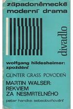 : Západoněmecké moderní drama, 1969