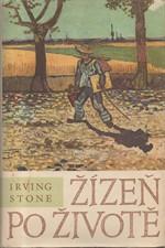 Stone: Žízeň po životě, 1957