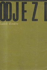 Kundera: Odjezd : Novela, 1967