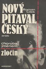 Cílek: Nový pitaval český aneb choroba jménem zločin, 1991