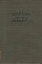Macek: Socialismus, 1925