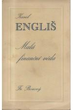 Engliš: Malá finanční věda, 1946