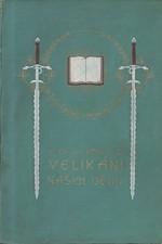 Kosina: Velikáni našich dějin, 1926