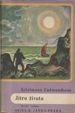 Gudmundsson: Jitro života, 1941