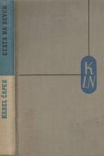 Čapek: Cesta na sever, 1936