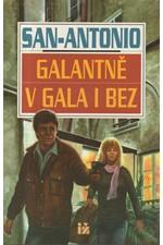 Dard: Galantně v gala i bez, 1993