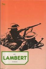 Lambert: Veteráni, 1981