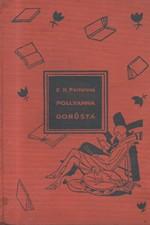 Porter: Pollyanna dorůstá : Kniha radosti, 1930