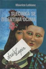 Leblanc: Slečinka se zelenýma očima, 1992
