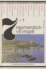 Pečnikov: 7 + 1 nejmenších v Evropě, 1989
