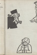 Hašek: Dekameron humoru a satiry, 1972