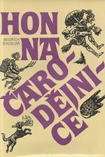 Šindelář: Hon na čarodějnice : západní a střední Evropa v 16.-17. století, 1986
