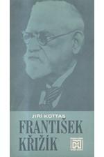Kottas: František Křižík, 1987