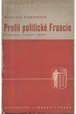 d'Ormesson: Profil politické Francie, 1937