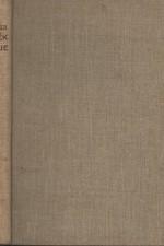 Adler: Člověk jaký jest, 1935
