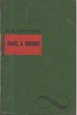 Saint-Pierre: Pavel a Virginie ; Indická chatrč ; Suratská kavárna, 1931