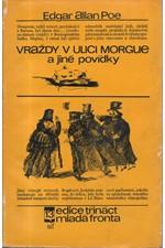 Poe: Vraždy v ulici Morgue a jiné povídky, 1969