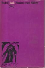 Jašík: Náměstí svaté Alžběty, 1972