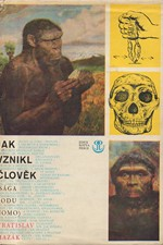 Mazák: Jak vznikl člověk, 1977