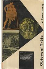 Zamarovský: Objevení Tróje, 1962