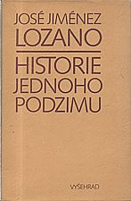 Jiménez Lozano: Historie jednoho podzimu, 1977