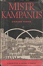 Winter: Mistr Kampanus, 1947