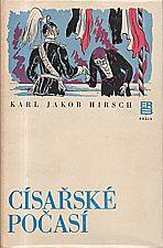Hirsch: Císařské počasí, 1976