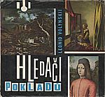 Volynskij: Hledači pokladů, 1965