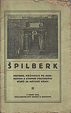Kolačík: Špilberk, 1922