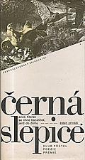 Huptych: Černá slepice aneb Kterak se líhne bazalíček, jenž do domu štěstí přináší, 1991