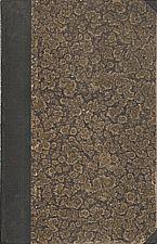 Malý: Vlastenský slovník historický, 1877