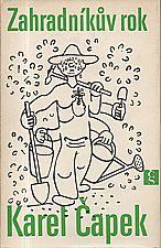 Čapek: Zahradníkův rok, 1969