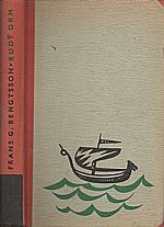 Bengtsson: Rudý Orm. [1], Plavci na západ, 1948
