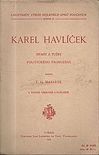 Masaryk: Karel Havlíček, 1904