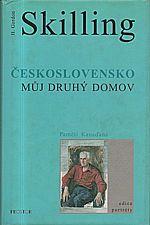 Skilling: Československo - můj druhý domov, 2001