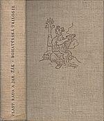 Rada: Bohatýrská trilogie, 1959