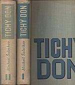 Šolochov: Tichý Don, 1958