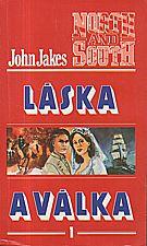Jakes: Láska a válka. Díl 1, 1992