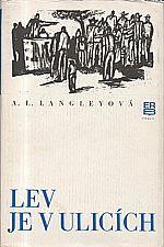 Langley: Lev je v ulicích, 1974