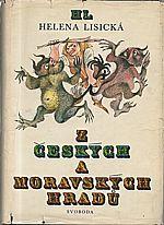 Lisická: Z českých a moravských hradů, 1977