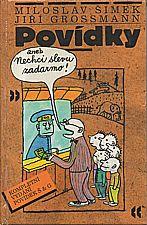 Šimek: Povídky, aneb, Nechci slevu zadarmo, 1993