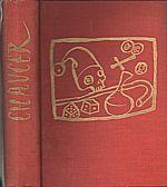 Chaucer: Canterburské povídky, 1956