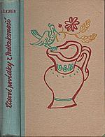 Kubín: Lidové povídky z Podkrkonoší, 1948