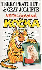 Pratchett: Nefalšovaná kočka aneb Kampaň za Opravdové kočky, 1993