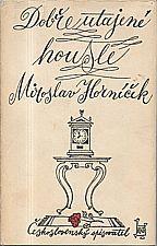 Horníček: Dobře utajené housle, 1969